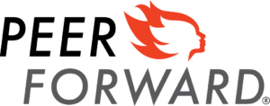 New PeerForward logo